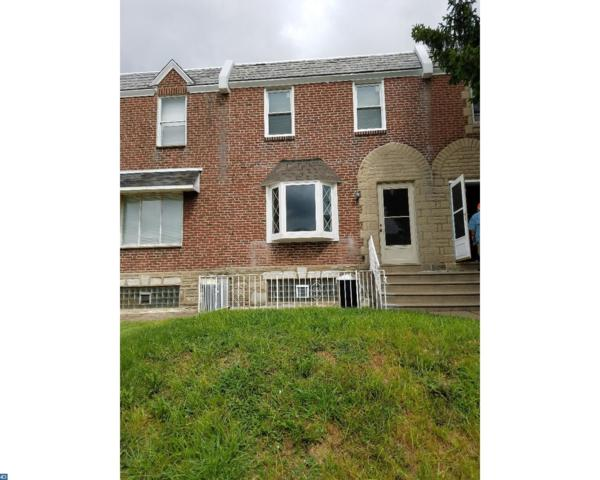 7228 Montague Street, Philadelphia, PA 19135 (#7026057) :: City Block Team