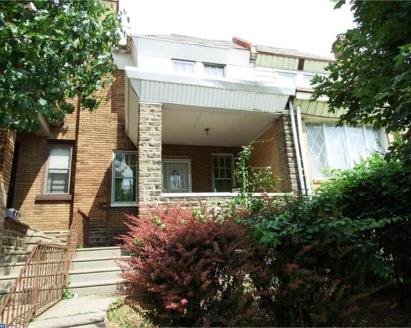 6607 N Bouvier Street, Philadelphia, PA 19126 (#7026066) :: City Block Team