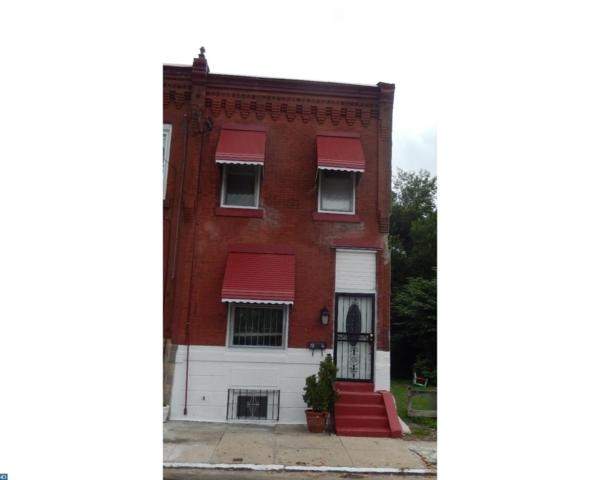 1911 N Van Pelt Street, Philadelphia, PA 19121 (#7026082) :: City Block Team