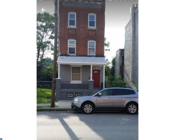 331 N 62ND Street, Philadelphia, PA 19139 (#7026104) :: City Block Team