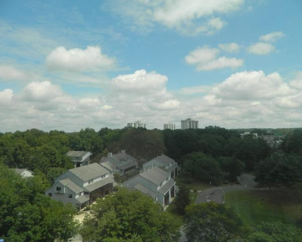 1004 Barclay Towers, Cherry Hill, NJ 08034 (MLS #7026291) :: The Dekanski Home Selling Team