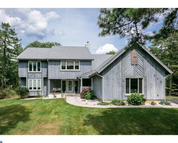 296 Pricketts Mill Road, Tabernacle, NJ 08088 (MLS #7026421) :: The Dekanski Home Selling Team