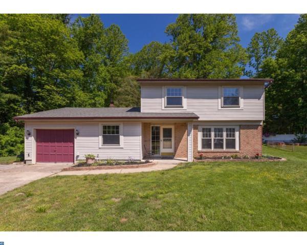 162 Elwood Court, Sewell, NJ 08080 (MLS #7026442) :: The Dekanski Home Selling Team