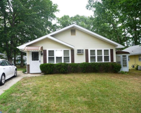 106 Oak Avenue, Hammonton, NJ 08037 (MLS #7026659) :: The Dekanski Home Selling Team