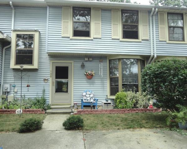 106 Kanabe Drive, Westampton, NJ 08060 (MLS #7026807) :: The Dekanski Home Selling Team