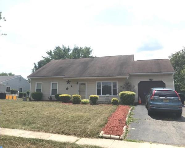 41 Arbor Meadow Drive, Winslow, NJ 08081 (MLS #7026835) :: The Dekanski Home Selling Team