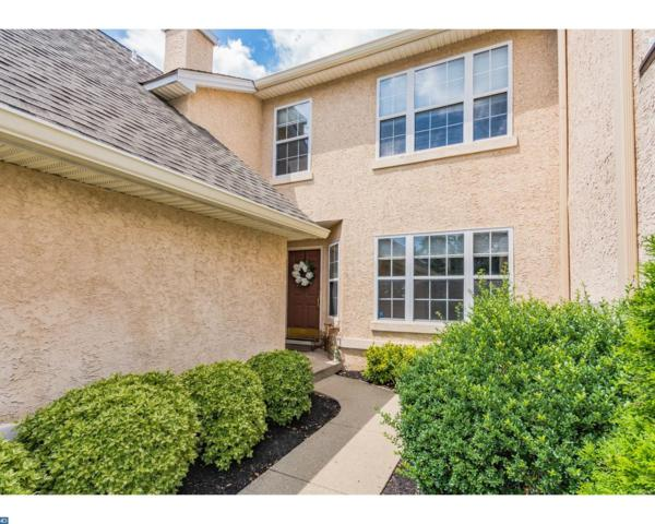 61 Buckingham Place, Cherry Hill, NJ 08003 (MLS #7026884) :: The Dekanski Home Selling Team