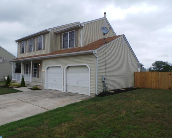628 Campus Drive, Williamstown, NJ 08094 (MLS #7026915) :: The Dekanski Home Selling Team
