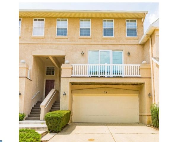 54 Buckingham Place, Cherry Hill, NJ 08003 (MLS #7026956) :: The Dekanski Home Selling Team