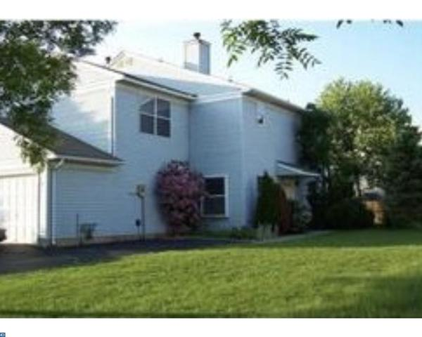9 Vintage Drive, East Windsor, NJ 08520 (MLS #7026996) :: The Dekanski Home Selling Team