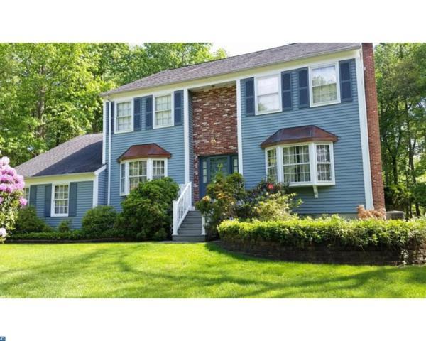 48 Red Oak Drive, Voorhees, NJ 08043 (MLS #7027039) :: The Dekanski Home Selling Team
