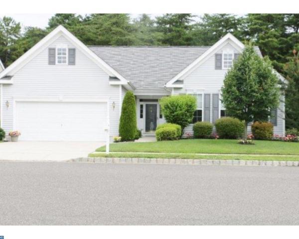 15 King Arthurs Court, Sicklerville, NJ 08081 (MLS #7027129) :: The Dekanski Home Selling Team