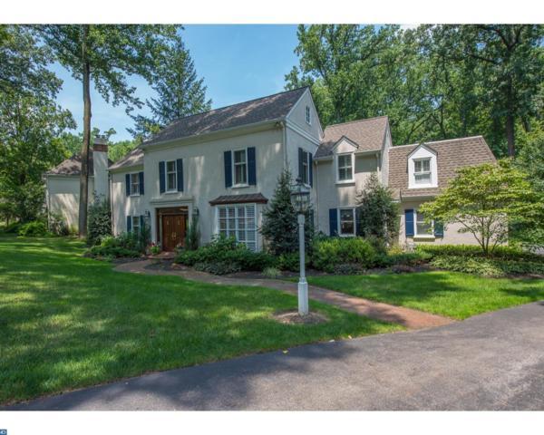 132 Woods Lane, Radnor, PA 19087 (#7027147) :: Keller Williams Real Estate