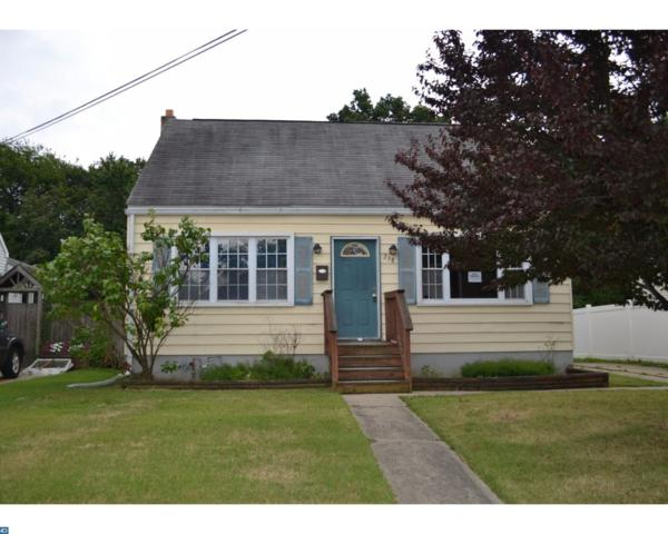 238 E Jefferson Avenue, Magnolia, NJ 08049 (MLS #7027184) :: The Dekanski Home Selling Team
