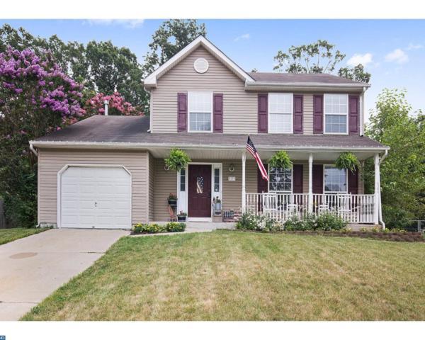 37 Damon Drive, Sicklerville, NJ 08081 (MLS #7027238) :: The Dekanski Home Selling Team