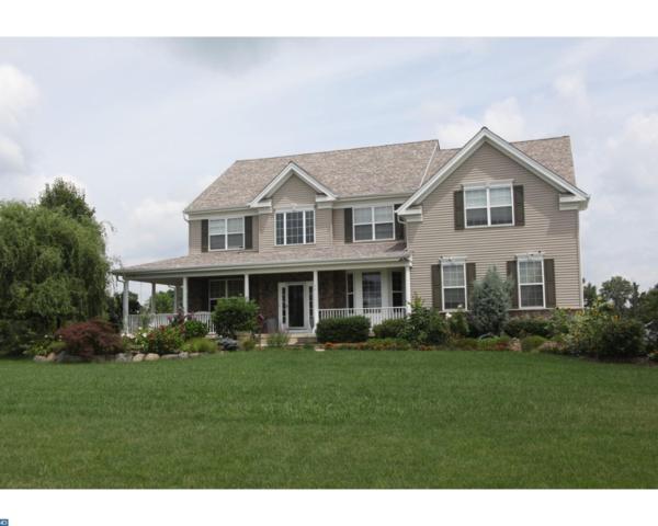 44 Waverly Drive, Columbus, NJ 08022 (MLS #7027425) :: The Dekanski Home Selling Team