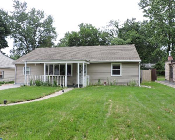19 Dixfield Avenue, Ewing, NJ 08618 (MLS #7027445) :: The Dekanski Home Selling Team