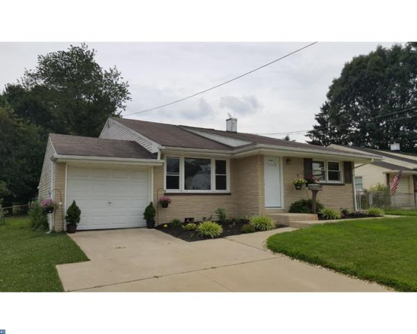 57 S Bell Road, Bellmawr, NJ 08031 (MLS #7027563) :: The Dekanski Home Selling Team