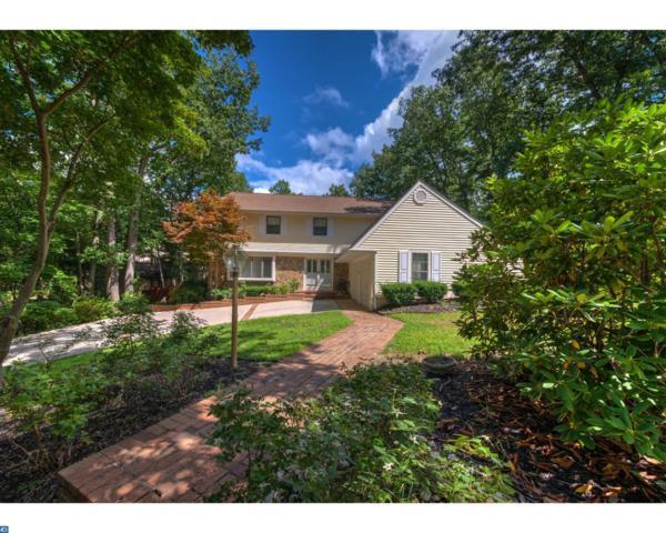 68 Battery Hill Drive, Voorhees, NJ 08043 (MLS #7027646) :: The Dekanski Home Selling Team