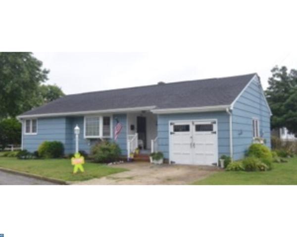 205 W Seaspray Road, Ocean City, NJ 08226 (MLS #7027744) :: The Dekanski Home Selling Team