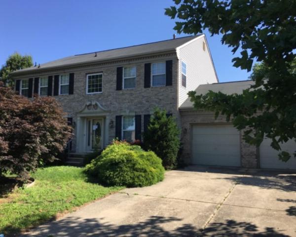 3 Barclay Road, Hainesport, NJ 08036 (MLS #7027920) :: The Dekanski Home Selling Team