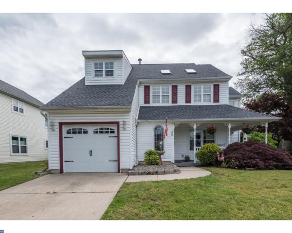 13 Ann Drive, Mount Laurel, NJ 08054 (MLS #7028205) :: The Dekanski Home Selling Team