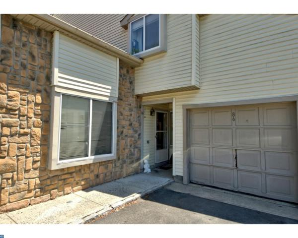 86 Chatham Court, East Windsor, NJ 08520 (MLS #7028283) :: The Dekanski Home Selling Team