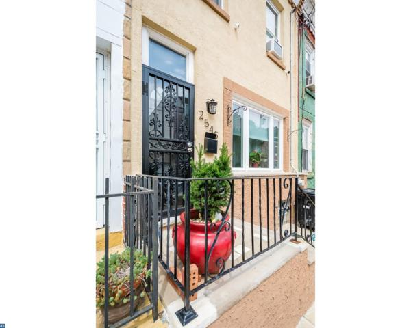 2545 Ellsworth Street, Philadelphia, PA 19146 (#7028314) :: City Block Team