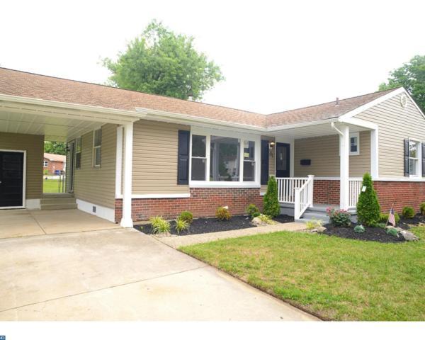 31 Clement Drive, Somerdale, NJ 08083 (MLS #7028665) :: The Dekanski Home Selling Team