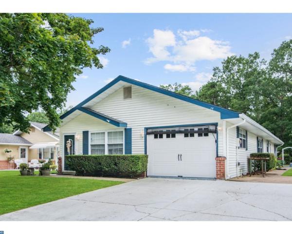 107 Oak Avenue, Hammonton, NJ 08037 (MLS #7028675) :: The Dekanski Home Selling Team