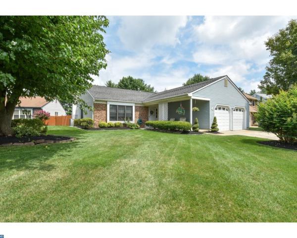 4 W Oleander Drive, Mount Laurel, NJ 08054 (MLS #7028690) :: The Dekanski Home Selling Team