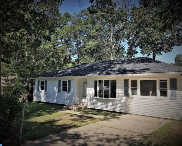 126 Carlisle Street, Browns Mills, NJ 08015 (MLS #7028797) :: The Dekanski Home Selling Team