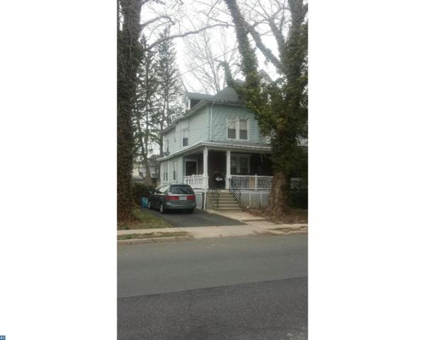 315 Hillcrest Avenue, Ewing, NJ 08618 (MLS #7028805) :: The Dekanski Home Selling Team