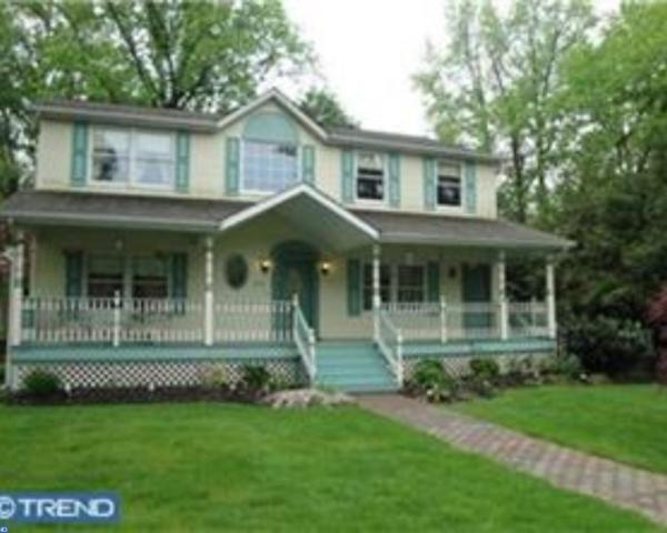 376 Wilson Avenue, Woodbury Heights, NJ 08097 (MLS #7028807) :: The Dekanski Home Selling Team