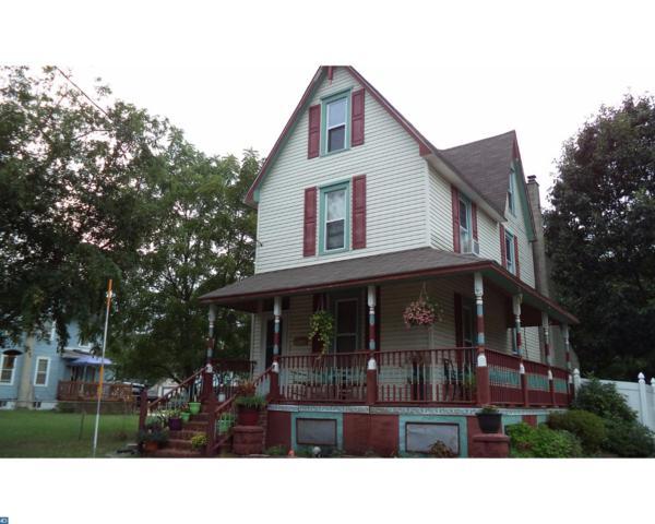 436 Walnut Avenue, Lindenwold, NJ 08021 (MLS #7028823) :: The Dekanski Home Selling Team