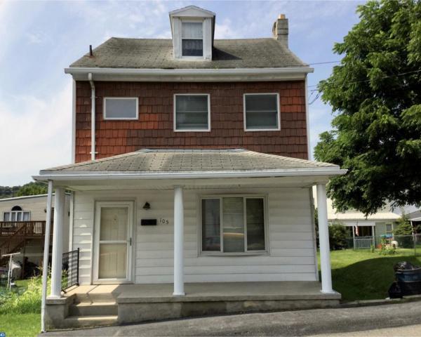 105 Lawton Street, Port Carbon, PA 17965 (#7028896) :: Ramus Realty Group