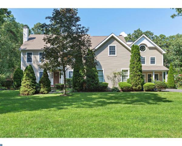 10 Mills Brook Lane, Shamong, NJ 08088 (#7028901) :: The Meyer Real Estate Group