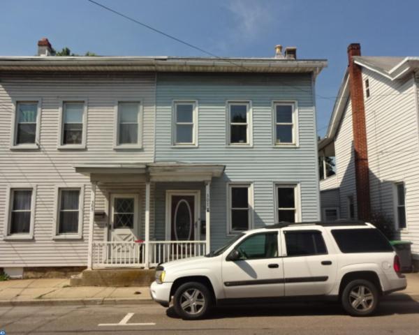 307 Dock Street, Schuylkill Haven, PA 17972 (#7028987) :: Ramus Realty Group
