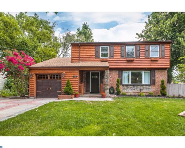 20 Lantern Lane, Cherry Hill, NJ 08002 (MLS #7029043) :: The Dekanski Home Selling Team