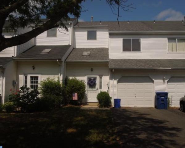 40 Coriander Drive, Lumberton, NJ 08048 (MLS #7029100) :: The Dekanski Home Selling Team