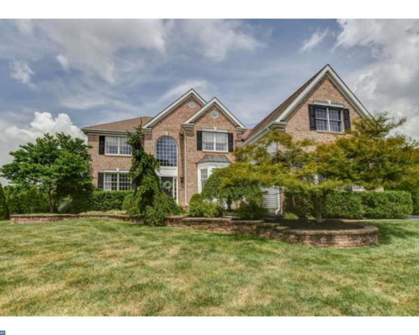 32 Millennium Drive, MANSFIELD TWP, NJ 08022 (#7029141) :: The Katie Horch Real Estate Group