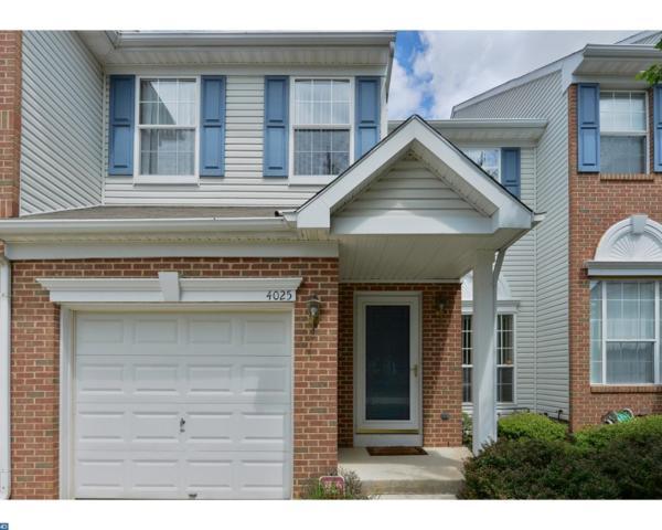 4025 Hermitage Drive, Voorhees, NJ 08043 (MLS #7029219) :: The Dekanski Home Selling Team