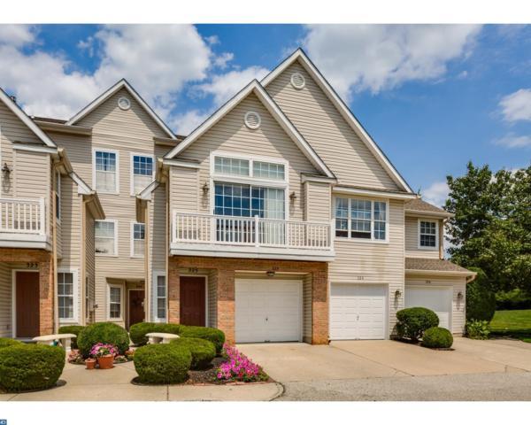 325 Tuvira Lane, Cherry Hill, NJ 08003 (MLS #7029330) :: The Dekanski Home Selling Team