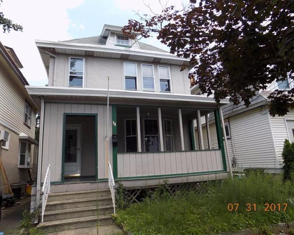 38 Annabelle Avenue, Trenton, NJ 08610 (MLS #7029356) :: The Dekanski Home Selling Team