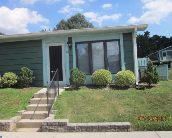 62 Woodway Drive, Paulsboro, NJ 08066 (MLS #7029400) :: The Dekanski Home Selling Team