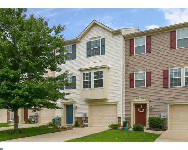 107 South Avenue, Swedesboro, NJ 08085 (MLS #7029534) :: The Dekanski Home Selling Team