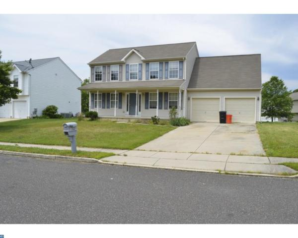 733 Sage Hill Drive, DEPTFORD BORO, NJ 08090 (MLS #7029635) :: The Dekanski Home Selling Team