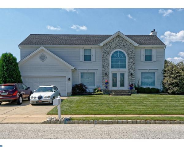 57 Graypebble Circle, Sicklerville, NJ 08081 (MLS #7029729) :: The Dekanski Home Selling Team