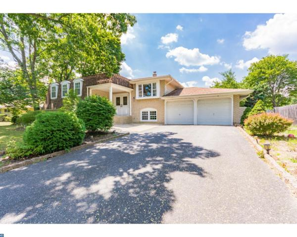 4 Strathmore Drive, Cherry Hill, NJ 08003 (MLS #7029939) :: The Dekanski Home Selling Team