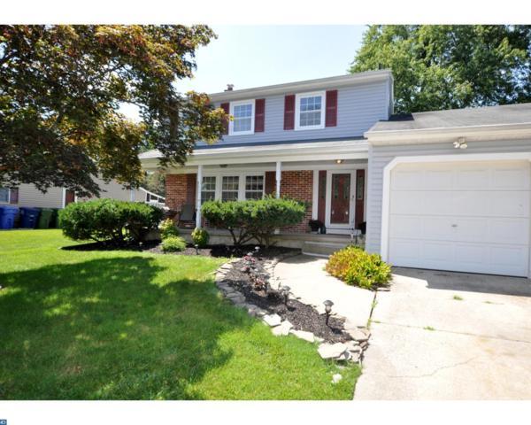 10 Knightswood Drive, Evesham Twp, NJ 08053 (MLS #7030008) :: The Dekanski Home Selling Team